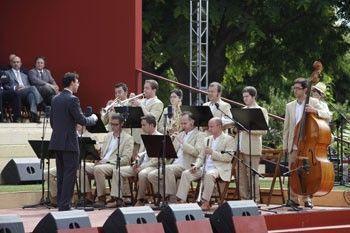 diada 11 de setembre: Parc De La Ciutadella 1